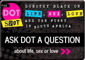 Ask Dot a Question