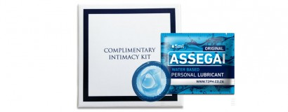 ASSEGAI INTIMACY KITS